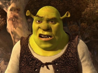 Shrek Forever After French Trailer 1 Subtitled
