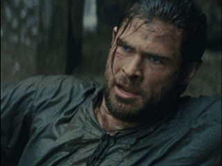 Snow White And The Huntsman: The Huntsman Gets Into A Bar Fight