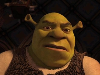 Shrek Forever After Korean Trailer 7