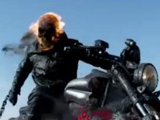 Ghost Rider Spirit Of Vengeance French - Ghost Rider Spirit of Vengeance - Flixster Video