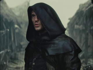 Snow White And The Huntsman: William Joins Finn And His Riders