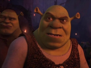 Shrek Forever After Dutch Trailer 7
