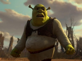 Shrek Forever After Norwegian Trailer 4
