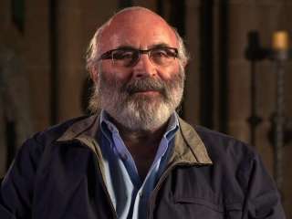 Snow White And The Huntsman Bob Hoskins On His Character