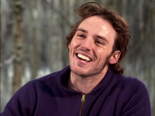 Snow White And The Huntsman Sam Claflin On Working With Rupert Sanders