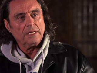 Snow White And The Huntsman Ian Mcshane On Colleen Atwoods Costumes - Snow White and the Huntsman - Flixster Video