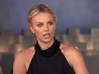 Snow White And The Huntsman: Charlize Theron On Her Character
