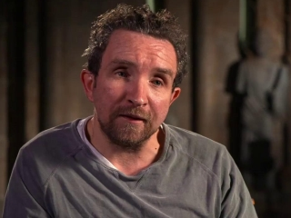Snow White And The Huntsman Eddie Marsan On What Audiences Can Expect