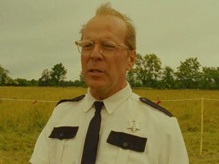 Moonrise Kingdom Bruce Willis Featurette
