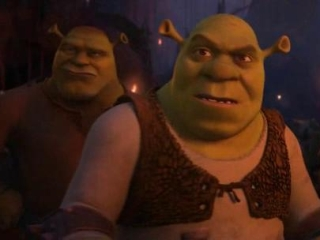 Shrek Forever After Mandarin Trailer 7