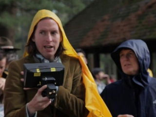 Moonrise Kingdom Wes Anderson Featurette