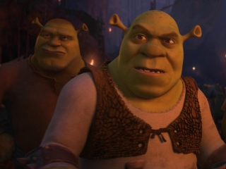 Shrek Forever After German Trailer 7