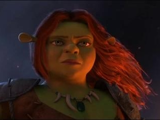 Shrek Forever After Greek Trailer 4