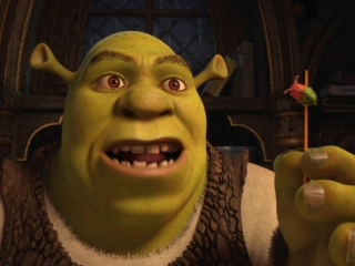 Shrek Forever After Bulgarian Trailer 4