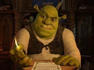 Shrek Forever After Spanish Trailer 7 Subtitled