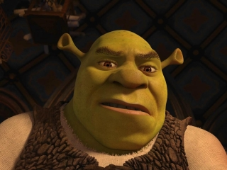 Shrek Forever After Italian Trailer 7