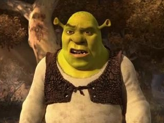Shrek Forever After Greek Trailer 1