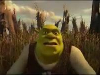 Shrek Forever After Turkish Trailer 1