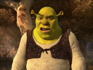 Shrek Forever After Swedish Trailer 1