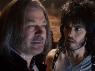 Rock Of Ages German Trailer 2