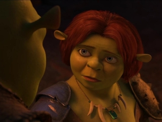 Shrek Forever After Italian Trailer 1