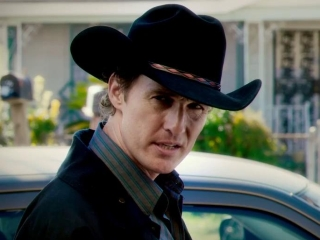 Killer Joe Uk