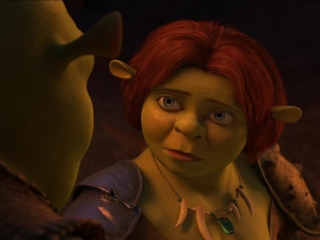 Shrek Forever After Finnish Trailer 1