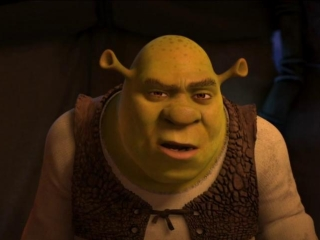Shrek Forever After Dutch Trailer 1 Subtitled