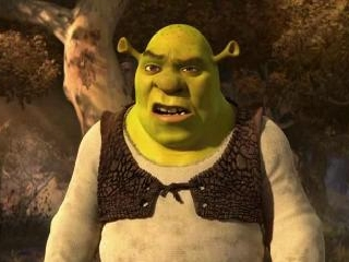 Shrek Forever After Czech Trailer 1