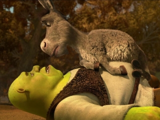Shrek Forever After Danish Trailer 1