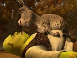 Shrek Forever After Dutch Trailer 1
