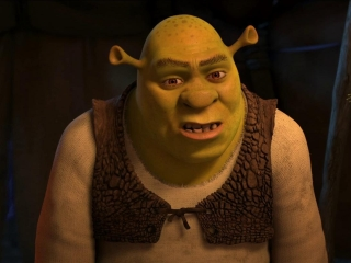 Shrek Forever After Polish Trailer 1
