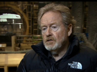 Prometheus Creation Featurette Uk