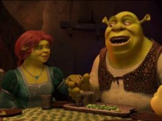 Shrek Forever After Hebrew Trailer 1
