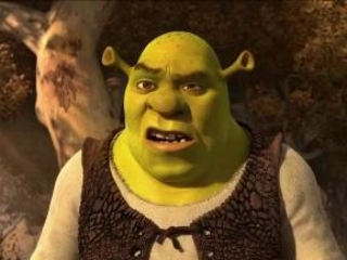 Shrek Forever After Portugese Trailer 1 Subtitled