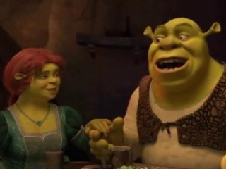 Shrek Forever After Mandarin Trailer 1 Subtitled