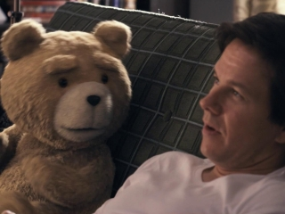 Ted Uk Trailer 1 - Ted - Flixster Video