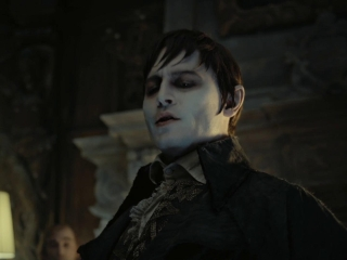 Dark Shadows Legend Italian