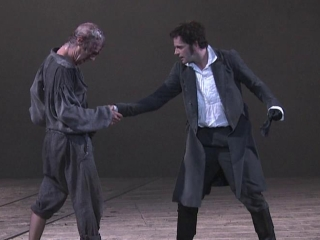 National Theatre Live Frankenstein