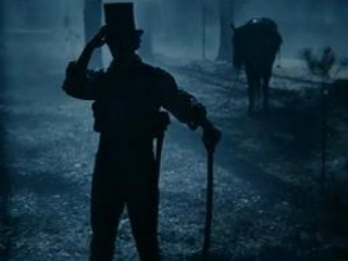 Abraham Lincoln Vampire Hunter French