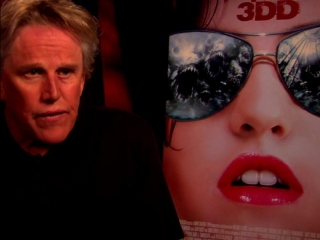 Piranha 3dd Gary Busey On His Character - Piranha 3DD - Flixster Video