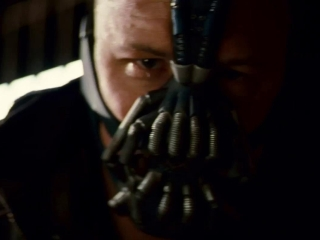 The Dark Knight Rises Teaser Italian