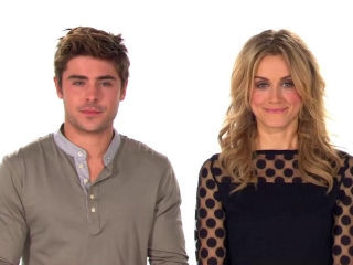 The Lucky One Featurette Italian