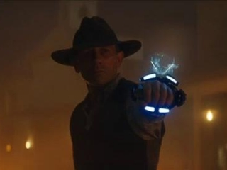 Cowboys  Aliens Ukrainian Trailer 7