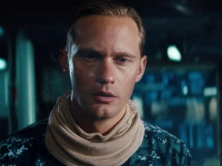 Battleship On The Set Rocking The Boat Featurette