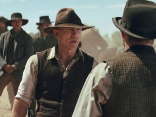 Cowboys  Aliens Portugesebrazil Trailer 7