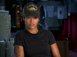 Battleship A Look Inside Featurette