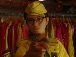Moonrise Kingdom French