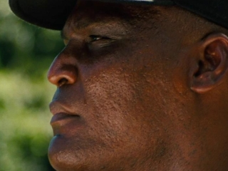 Battleship Greg Gadson Ready For Action Featurette
