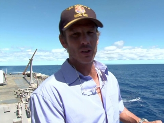 Battleship The Real Deal Featurette